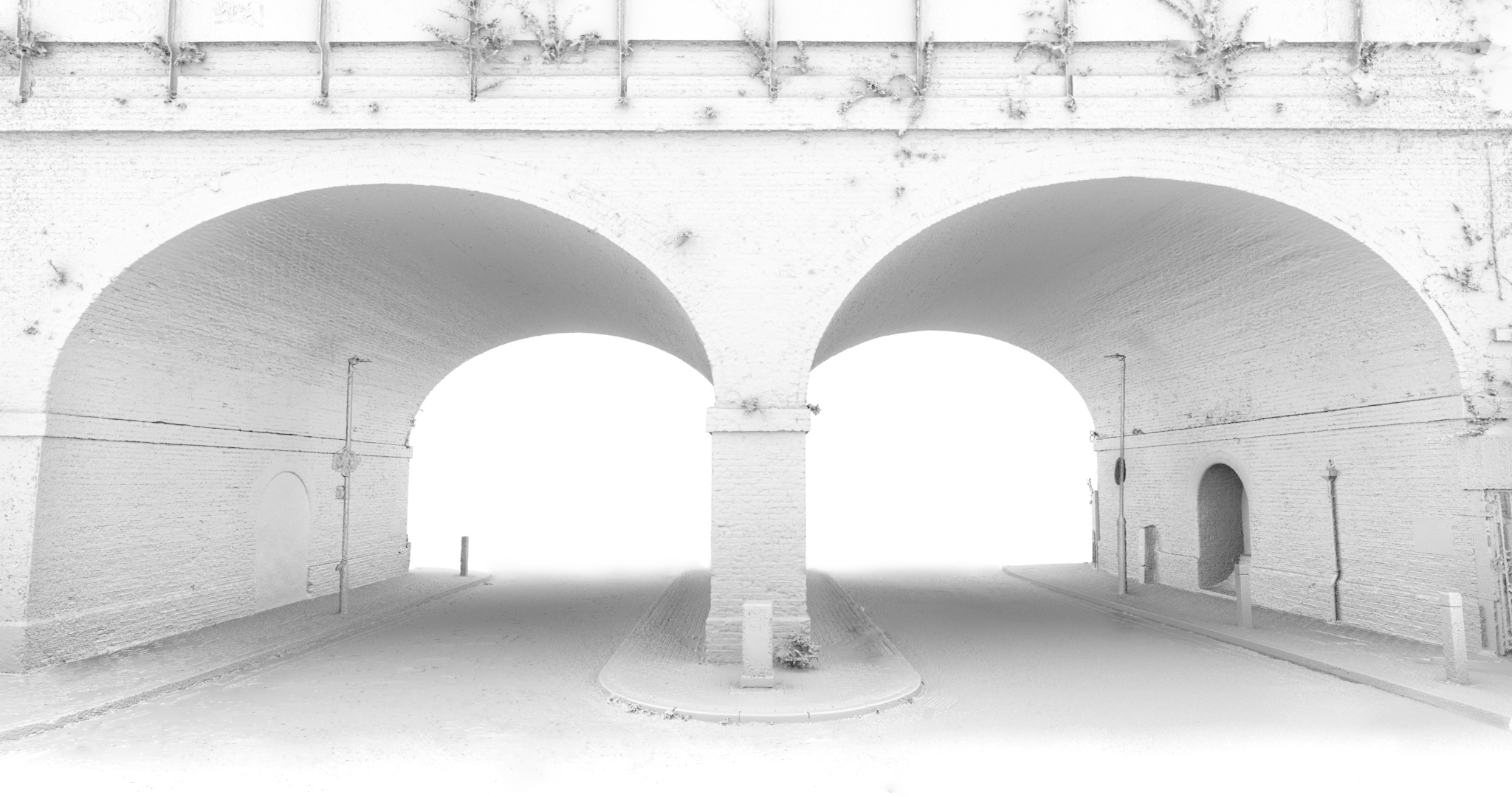 PHOTOGRAMMETRY AND LIDAR: NEW COMBINED BENEFITS
